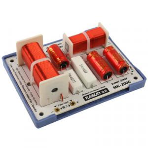 2x 160W Hi-Fi Diviseur de fréquence de haut-parleur, 2-Way 2-Unit (2pcs dans un emballage, le prix est pour 2pcs) SH0704454-20