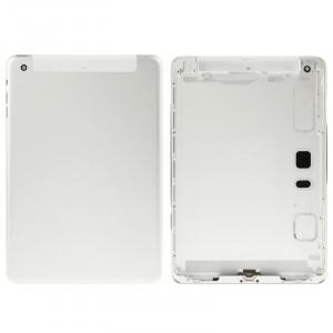 Châssis de remplacement complet du boîtier pour iPad mini 2 Retina Wi-Fi + Cellulaire (Argent) SF0018101-20
