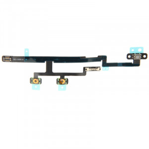 iPartsAcheter pour iPad mini 2 Retina Original Câble Flex Switch (Noir) SI0702568-20