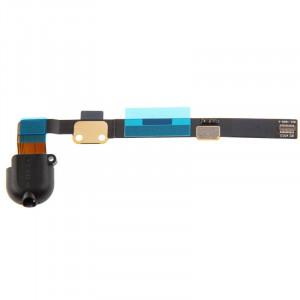 iPartsAcheter pour iPad mini 2 Retina Original Jack Audio Flex Câble (Noir) SI704B524-20