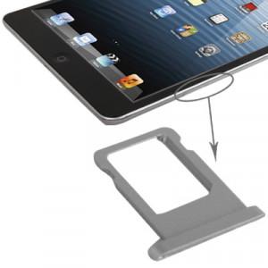 iPartsAcheter pour iPad mini 2 Retina WLAN + Cellular Original Support pour carte SIM (Argent) SI070693-20