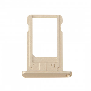iPartsBuy Card Tray pour iPad mini 3 (Gold) SI031J102-20