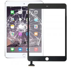 Panneau tactile pour iPad mini 3 (noir) SP231B1252-20