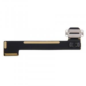 iPartsBuy Port de charge Flex câble ruban pour iPad mini 4 (noir) SI001B1082-20