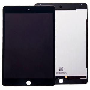 iPartsBuy Original LCD Affichage + Écran Tactile Digitizer Assemblée pour iPad mini 4 (Noir) SI136B761-20
