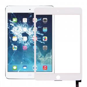 iPartsBuy Écran tactile d'origine pour iPad mini 4 (blanc) SI901W474-20