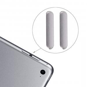 Bouton Volume iPartsBuy pour iPad mini 4 (Gris) SB905H648-20