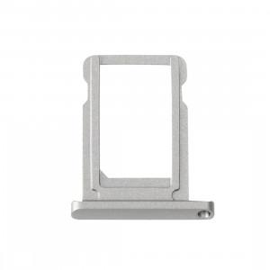 iPartsBuy Nano Carte SIM Plateau pour iPad mini 4 (Wi-Fi + Cellulaire) (Gris) SI908H342-20