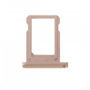 iPartsBuy Nano Carte SIM Plateau pour iPad mini 4 (Wi-Fi + Cellulaire) (Or) SI908J1973-20