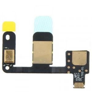 iPartsBuy Original Réparation Partie de Microphone Mic pour iPad mini (Noir) SI0703672-20