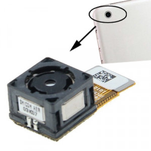 iPartsBuy Version originale Caméra de recul pour iPad mini (Noir) SI07041101-20
