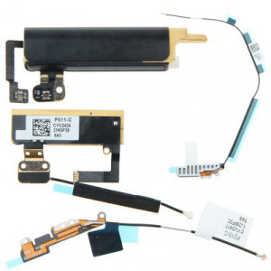 iPartsBuy Version originale 4 en 1 Kit pour iPad mini SI07051510-20