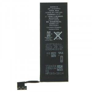 iPartsBuy Original 1440mAh Batterie pour iPhone 5 SI02281136-20