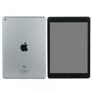 De haute qualité sombre écran non-travail faux factice, modèle d'affichage pour iPad Air 2 (gris) SD059H1913-20