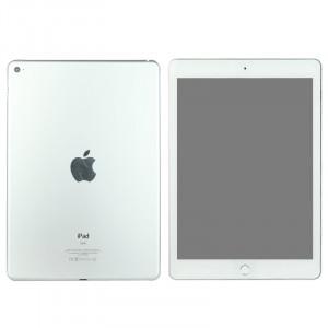 De haute qualité sombre écran non-travail faux factice, modèle d'affichage pour iPad Air 2 (argent) SD059S1119-20