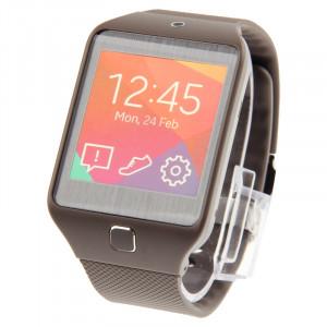 Mannequin faux non-travail original, modèle d'affichage pour Samsung Galaxy Gear 2 Smart Watch (Kaki) SM03KQ584-20