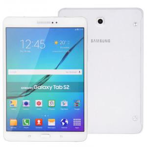 Écran couleur original non-Faux factice, modèle d'affichage pour Samsung Galaxy Tab S2 9.7 / T815 (blanc) S-20