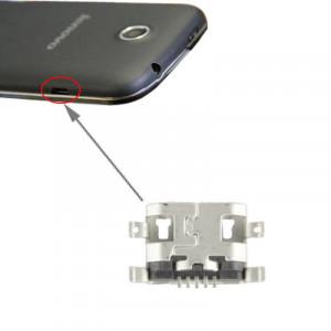 Chargeur de connecteur de queue de haute qualité pour Lenovo A680 \ A980 \ A760 \ A660 \ A880 \ A380 \ A820 \ A890 \ A369 \ S930 SH00011470-20