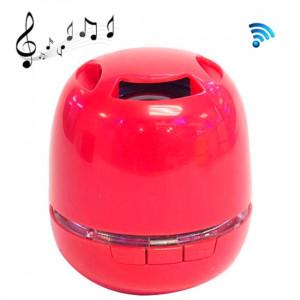 T6 Egg Style Mini Portable LED Lumière Bluetooth Haut-parleur Stéréo, Support Carte TF / Fonction Handfree, Pour iPhone, Galaxy, Sony, Lenovo, HTC, Huawei, Google, LG, Xiaomi, autres smartphones et tous les périphériques SH244R563-20