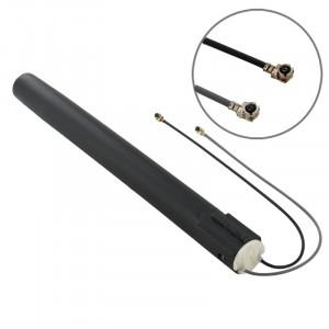 Antenne mobile par satellite marine de haute qualité 6dBi (noir) SH01011335-20