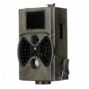 HC-300A 2,0 pouces LCD 12MP étanche caméra de piste de chasse de sécurité de vision nocturne IR SH0104213-20