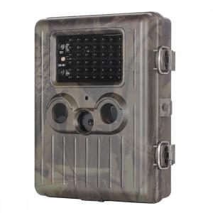 HT002AA Caméra de chasse de surveillance de piste de jeu numérique infrarouge à faible lueur de 950nm 12MP, Etanchéité: IP54 SH0105845-20