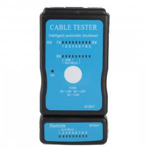 Câble USB, RJ45 et RJ11 Testeur de câble réseau multifonction (M726) SU0721847-20