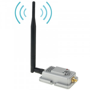 Amplificateur de signal de WiFi de 1000mW 802.11b / g, amplificateurs à bande large S107781611-20