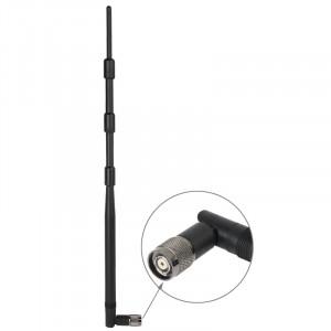 Antenne Omnidirectionnelle TNC 2.4GHz 13dbi pour WIFI (Noir) S208241022-20