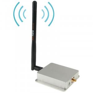Amplificateur de signal Wifi 2.4Ghz 802.11 b / g / n (SH24Gi4000) (argent) S20842350-20