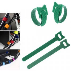 50 pcs T Forme Magic Stick Computer Câble Cravates S51063423-20
