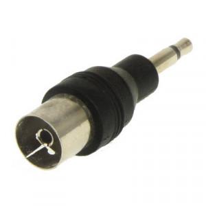 Adaptateur Mono Jack 3.5mm à Prise TV 9.5mm S31209988-20