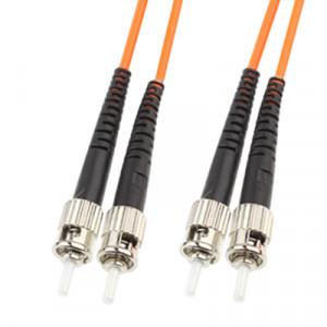 Pull ST-ST à fibre optique multi-mode à deux noyaux SH14071705-20