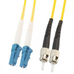 Pull à fibre optique monomode LC-ST Dual-Core, longueur: 3 m SH14191034-20