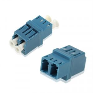 Bride / connecteur / adaptateur / périphérique racine Lotus (LC) LC-LC à un seul mode SH1424163-20