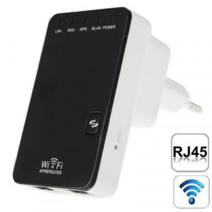 UE Plug 300 Mbps Wireless-N Mini Routeur, Support AP / Client / Routeur / Pont / Répéteur Modes de Fonctionnement, Sign Aléatoire Livraison SE717A1826-20