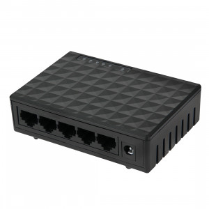 Commutateur de bureau Ethernet 5 ports 10/100/1000 Mbps S584921327-20