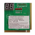 Carte d'analyseur de PC PCI 2-Bit, analyseur d'ordinateur, diagnostic de PC SC3019339-20