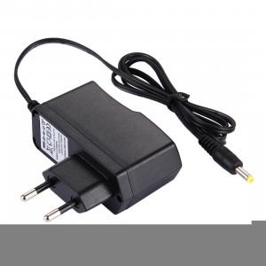 Adaptateur secteur pour lecteur DVD portable, sortie: DC 12V / 1.5A ou 12V / 2A, livraison aléatoire (noir) SH001B59-20