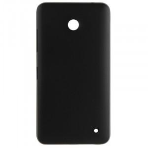 iPartsAcheter Couverture Arrière d'origine pour Nokia Lumia 630 (Noir) SI239B1362-20