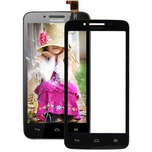 iPartsBuy Huawei Ascend Y511 Original Tactile Digitizer Pièce de Rechange (Noir) SI252B1668-20