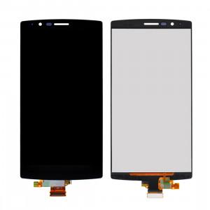 iPartsBuy LCD Affichage + Écran Tactile Digitizer Assemblée Remplacement pour LG G4 H810 / VS999 / F500 / F500S / F500K / F500L / H81 (Noir) SI422B343-20