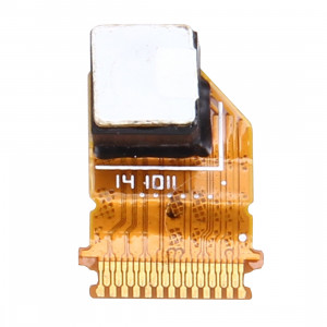 iPartsBuy Front Camera pour Sony Xperia Z2 / D6502 / D6503 / D6543 SI0455161-20