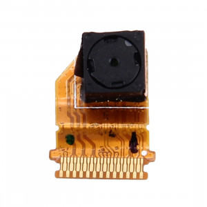 iPartsBuy Front Camera pour Sony Xperia Z3 SI04611493-20