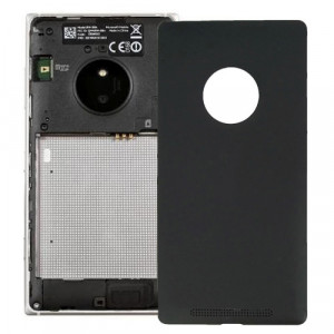 iPartsBuy remplacement de la couverture arrière de la batterie pour Nokia Lumia 830 (noir) SI551B1424-20