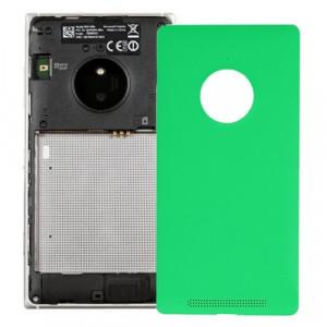 iPartsBuy remplacement de la couverture arrière de la batterie pour Nokia Lumia 830 (vert) SI551G1516-20