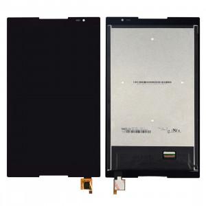 iPartsBuy LCD Affichage + Écran Tactile Digitizer Assemblée pour Lenovo TAB S8-50 / S8-50F / S8-50LC (Noir) SI584B137-20
