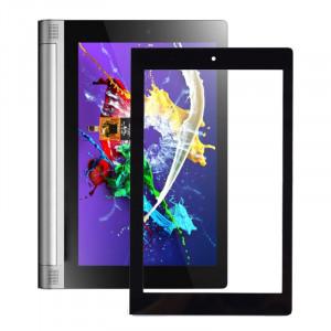 iPartsBuy remplacement d'écran tactile pour Lenovo YOGA Tablet 2 / 830L (Noir) SI587B378-20