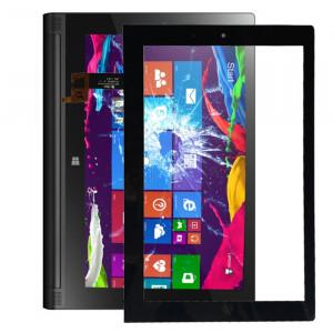 iPartsBuy remplacement d'écran tactile pour Lenovo YOGA TABLET 2/1051 / 1051L (Noir) SI588B845-20