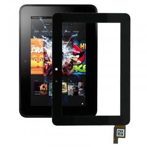 iPartsBuy remplacement d'écran tactile pour Amazon Fire HD 7 (noir) SI686B151-20